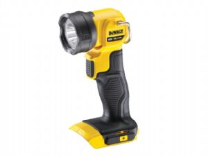 DeWalt DCL040 XR Torch 18V - Bare Unit